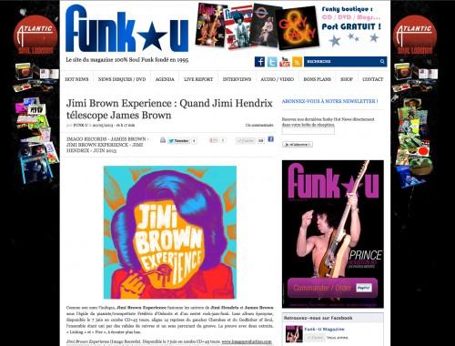 FUNK-U
