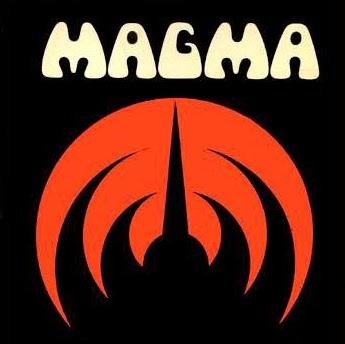 Magma 1